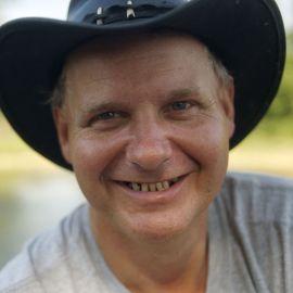 Ernie Brown, Jr. Headshot