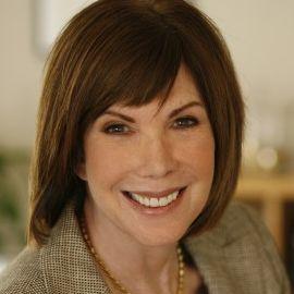 Gail Parent Headshot