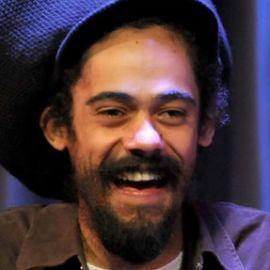 Damian Marley Headshot