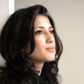 Fatima Bhutto Speaker Agent
