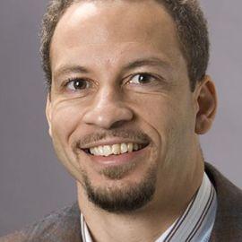 Chris Broussard Headshot