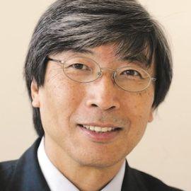 Patrick Soon-Shiong Headshot