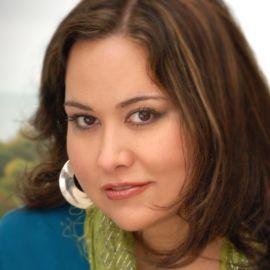 Tanya Saracho Headshot