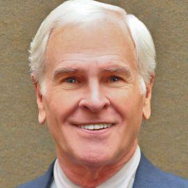 Mike Frank Headshot