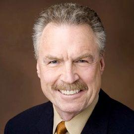 Bill Clement Headshot