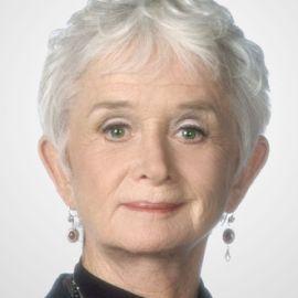 Barbara Barrie Speaker Agent