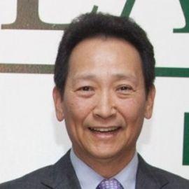 Roger Wang Headshot