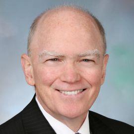 Stewart Baker Headshot