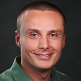 Luke Wroblewski Headshot