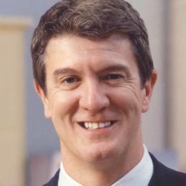 Andy Mooney Speaker Agent