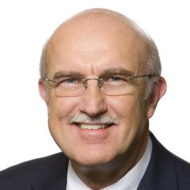 Ambassador Terry Miller Headshot