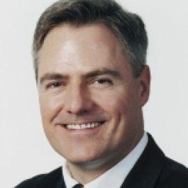 Tom G. Palmer Headshot