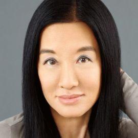 Vera Wang Headshot