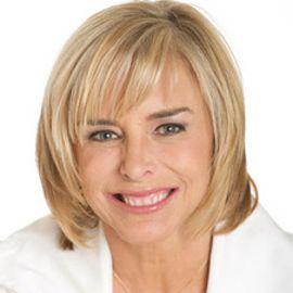 Nancy Alspaugh-Jackson Headshot