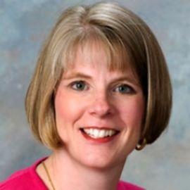 Carolyn Brown Headshot