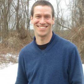 Charles R. Scott Headshot