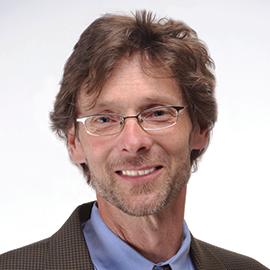 Kenneth J. Sufka Headshot