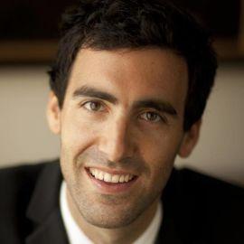 Anthony Goldbloom Speaker Agent