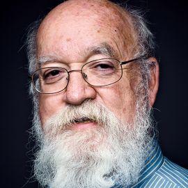 Daniel Dennett Headshot