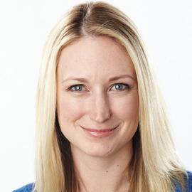 Ellie Wheeler Headshot