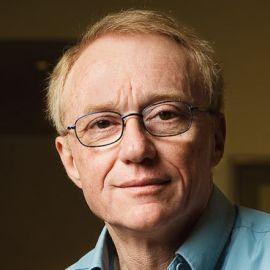 David Grossman Headshot