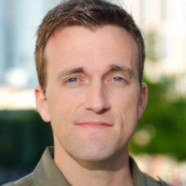 Sam Davidson Headshot