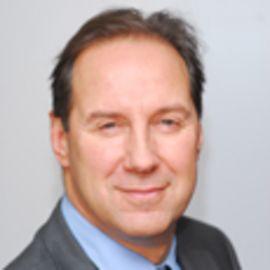 Iain Hutchison Speaker Agent
