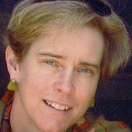 Katherine Fulton Headshot