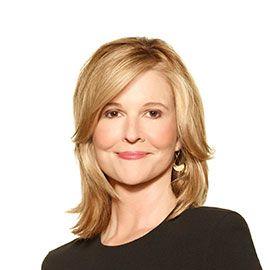 Kathleen Parker Headshot