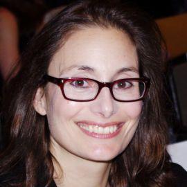 Dana Spiotta Headshot