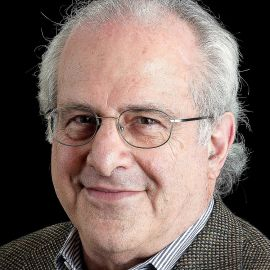Richard D. Wolff Headshot
