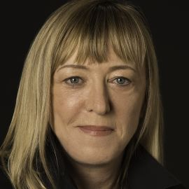 Jody Williams Headshot