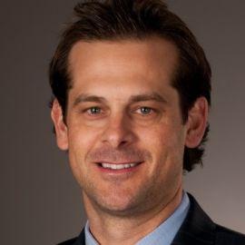 Aaron Boone Headshot