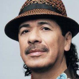 Santana Headshot