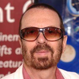 Dave Stewart Headshot
