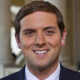 Luke Russert Headshot