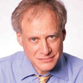 Jeffrey Kluger Headshot