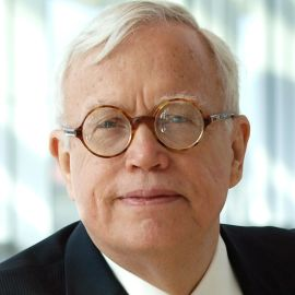 James Heckman Headshot