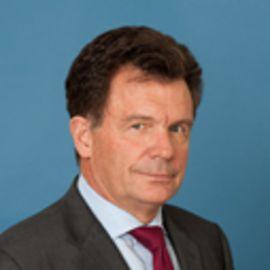 David Burwell Headshot