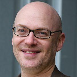 David Granirer Headshot