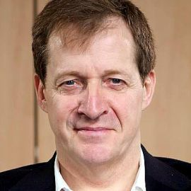 Alastair Campbell Speaker Agent