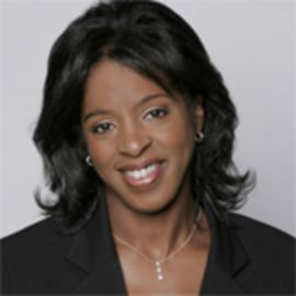 Stacey Tisdale Headshot
