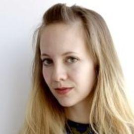 Christine Lagorio Headshot