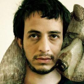 Yoni Bloch Headshot
