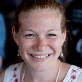 Whitney Hess Headshot