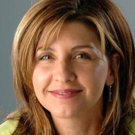 Dr. Darlene Mininni Headshot