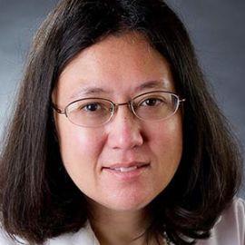Wendy Chung Headshot