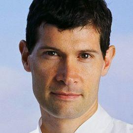 Daniel Patterson Headshot