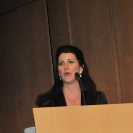 Audrey Jacobs Speaker Agent