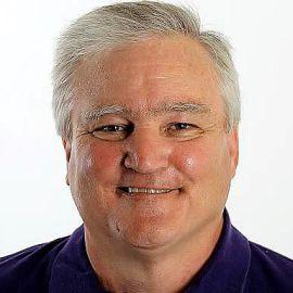 Mike Harris Headshot